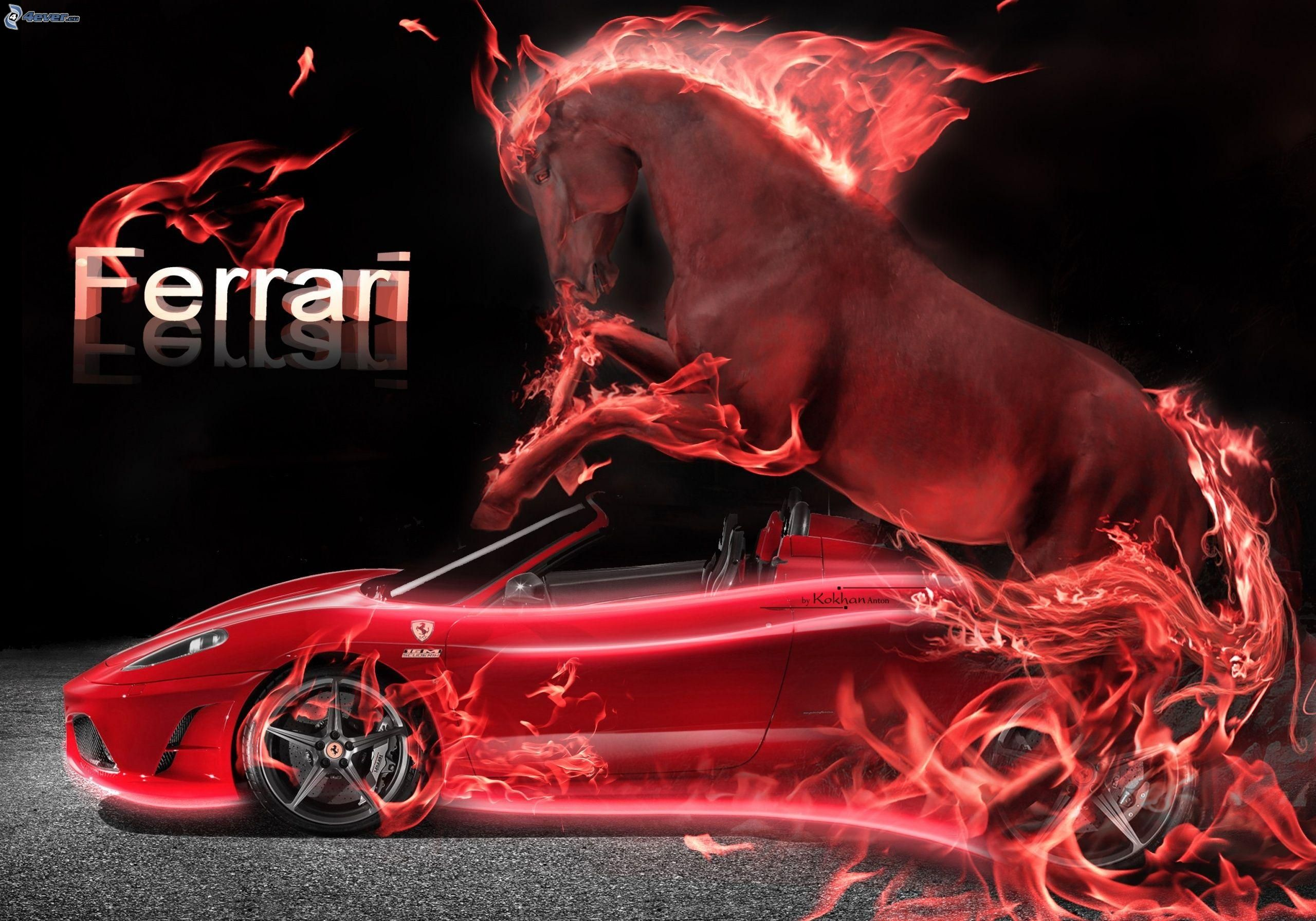 mustang wallpapers for pc
