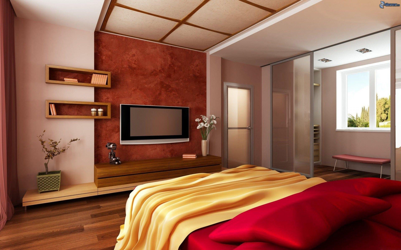 Dormitorio - Television dormitorio ...