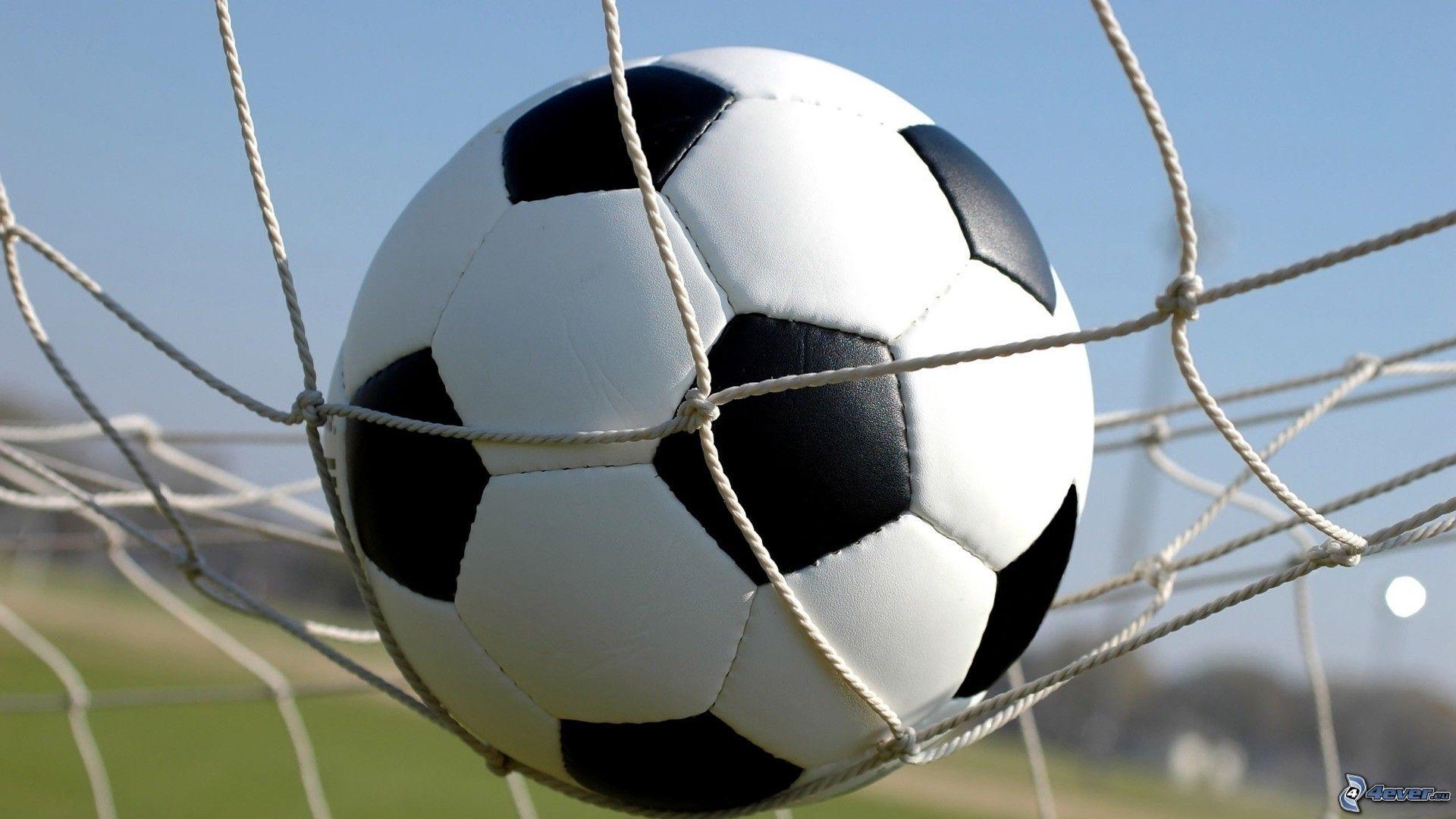 Balón De Fútbol 1920x1080 Hd: Balón De Fútbol