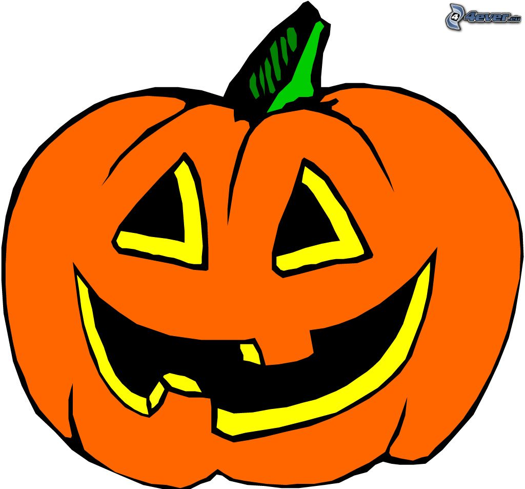 Resultado de imagen de calabaza de halloween