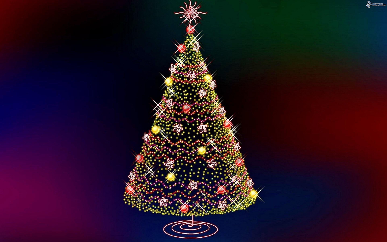 Rbol de navidad - Luces para arbol de navidad ...