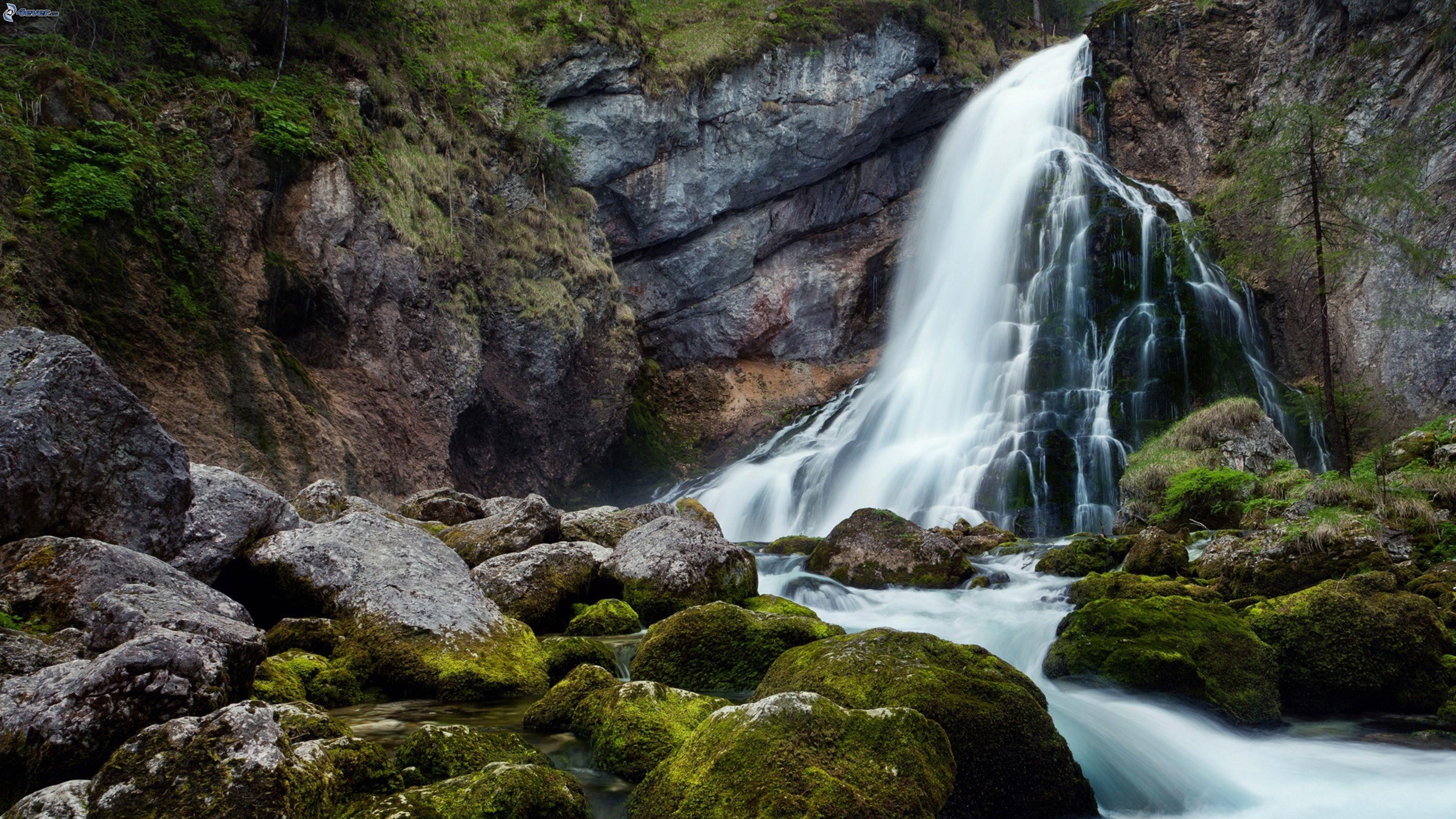 Cascada for Fotos cascadas