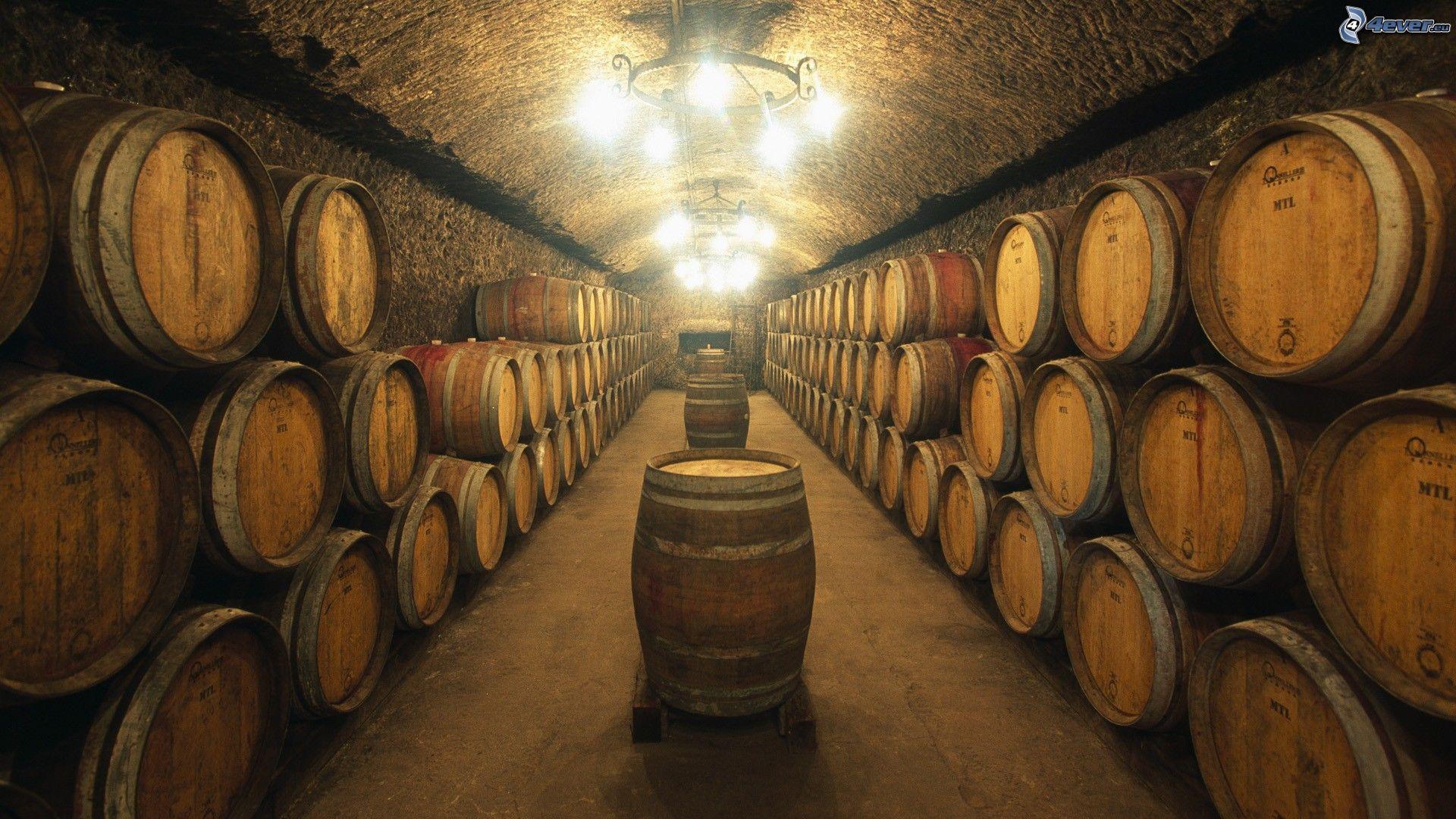 Barriles - Barril de vino ...