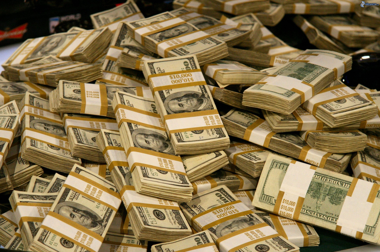 Venezuela,¿crisis económica? - Página 3 Un-monton-de-dinero,-dolares-170064