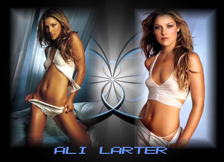 Alyson elizabeth nude