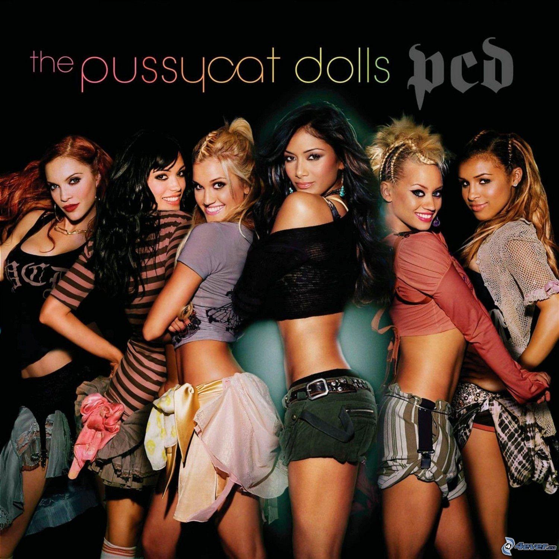 imagenes de pussycat dolls: